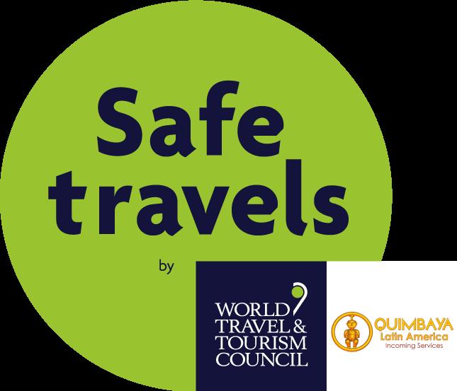 Safe Travels Quimbaya